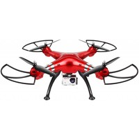 Syma X8HG LED Drone met 1080p HD Camera