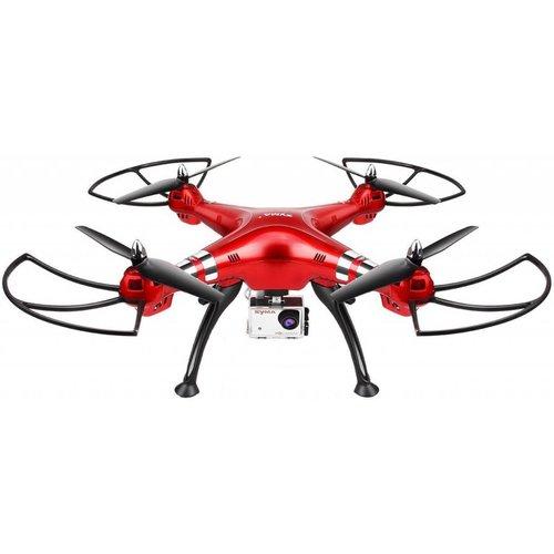 Syma Syma X8HG LED Drone met 1080p HD Camera