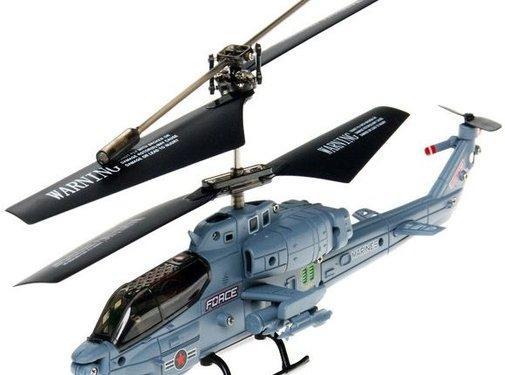 Syma Syma S108G Marines LED Helicopter