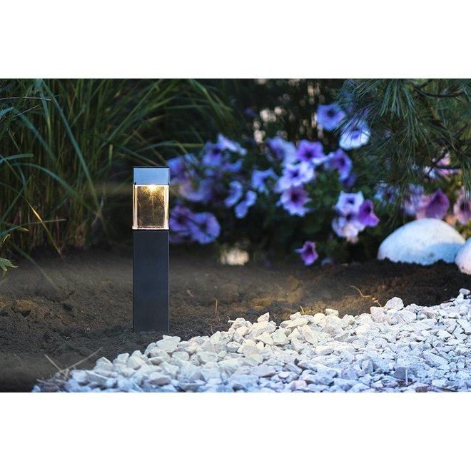 Grundig Solar LED Tuinlamp