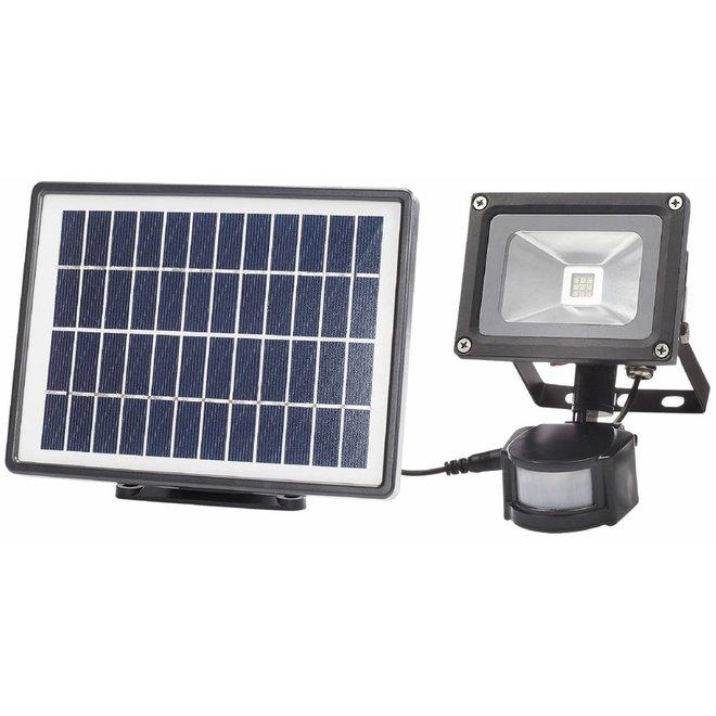 Smartwares SFL-180-MS Solar LED Schijnwerper met Bewegingssensor