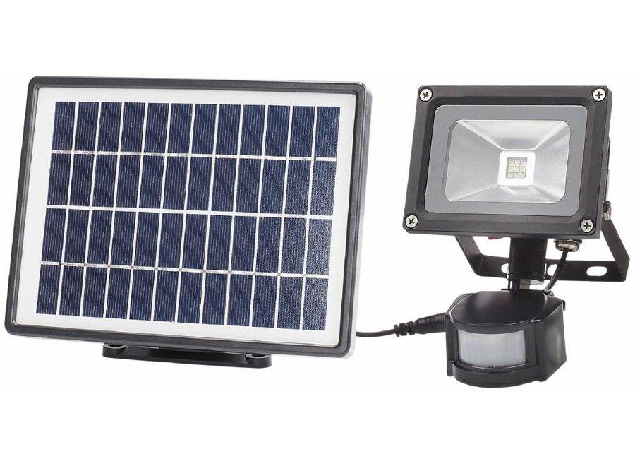 Smartwares SFL-180-MS Solar LED Schijnwerper