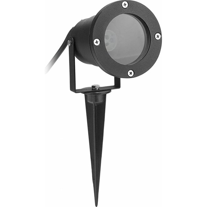 Smartwares GSW-001-HB LED Tuinlamp op Spies