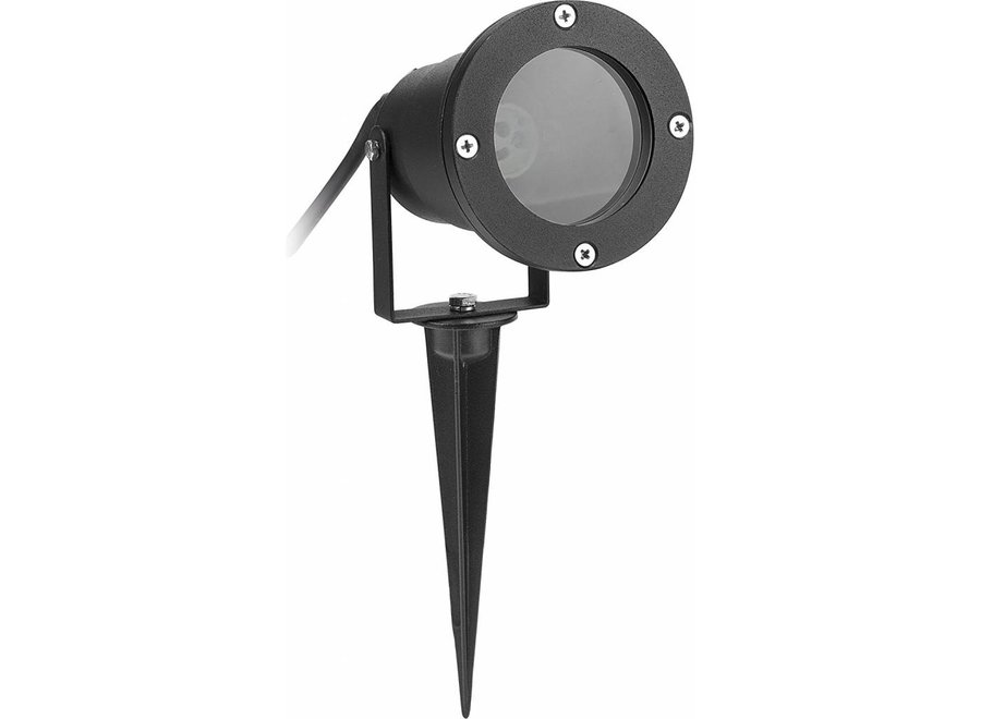 Smartwares GSW-001-HB LED Tuinlamp op Spies