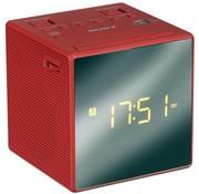 Sony Sony ICF-C1TR LED Wekkerradio - Rood