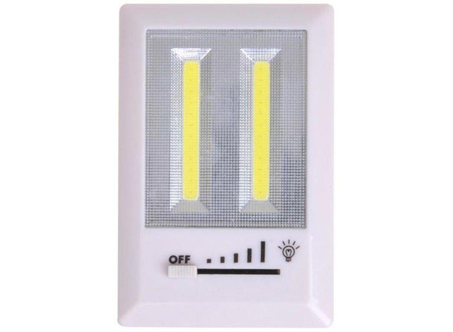 ProPlus COB Dimaar LED Light Switch