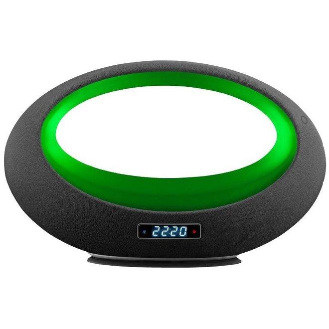 Lenco BT-210 Bluetooth Stereo Speaker met Smart LED Licht