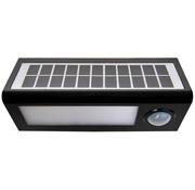 ProPlus ProPlus Solar LED Buitenlamp met Bewegingssensor