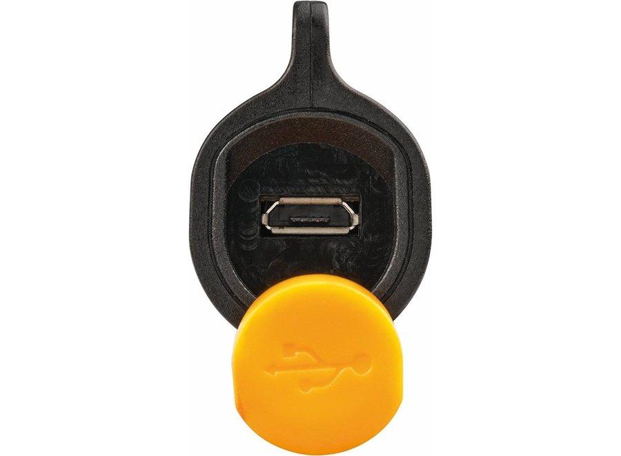 Brennenstuhl 1175890 LED-Penlamp met USB-laadingang
