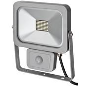 Brennenstuhl Brennenstuhl LED Straler 6500 K met Bewegingssensor - 30 W