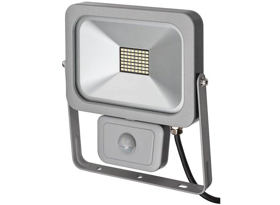 Brennenstuhl LED Straler 6500 K met Bewegingssensor - 30 W