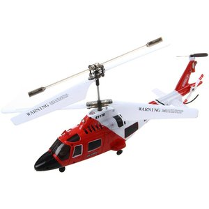Syma Syma S111G LED RC Helicopter