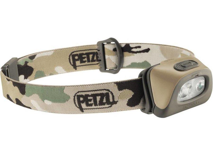 Petzl E89AHB C2 Tactikka+ - Camouflage