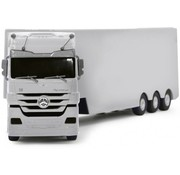 Jamara Jamara LED Mercedes-Benz Actros 1:54 - Wit