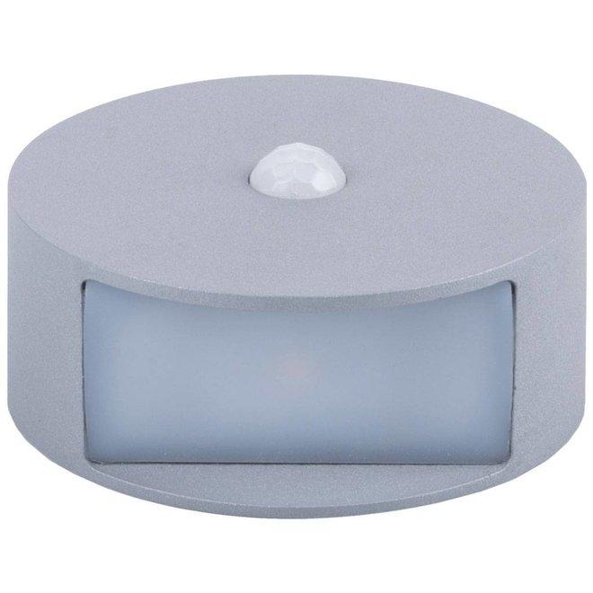 Smartwares GOB-001-MS LED Wandlamp met Bewegingsmelder