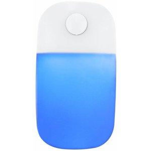 Ansmann Ansmann LED Nachtlamp Guide Ambiente - Blauw