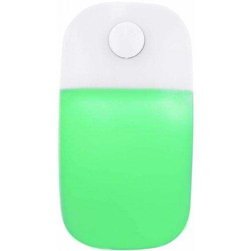 Ansmann Ansmann LED Nachtlamp Guide Ambiente - Groen