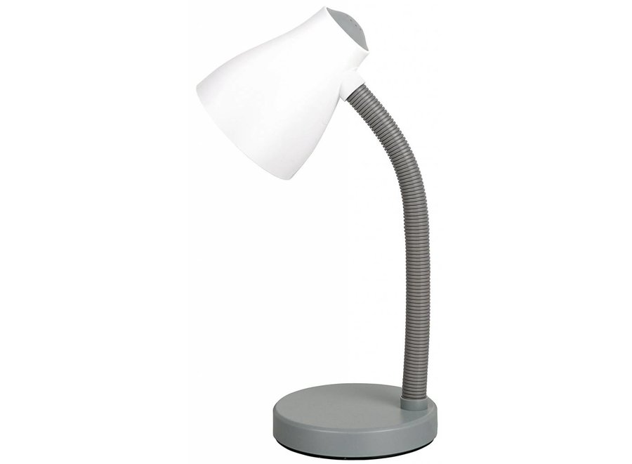 Ranex Babet Bureaulamp - Grijs