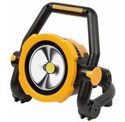Brennenstuhl Brennenstuhl Mobiele Flexibele LED-Spot 6500 K - 30 W
