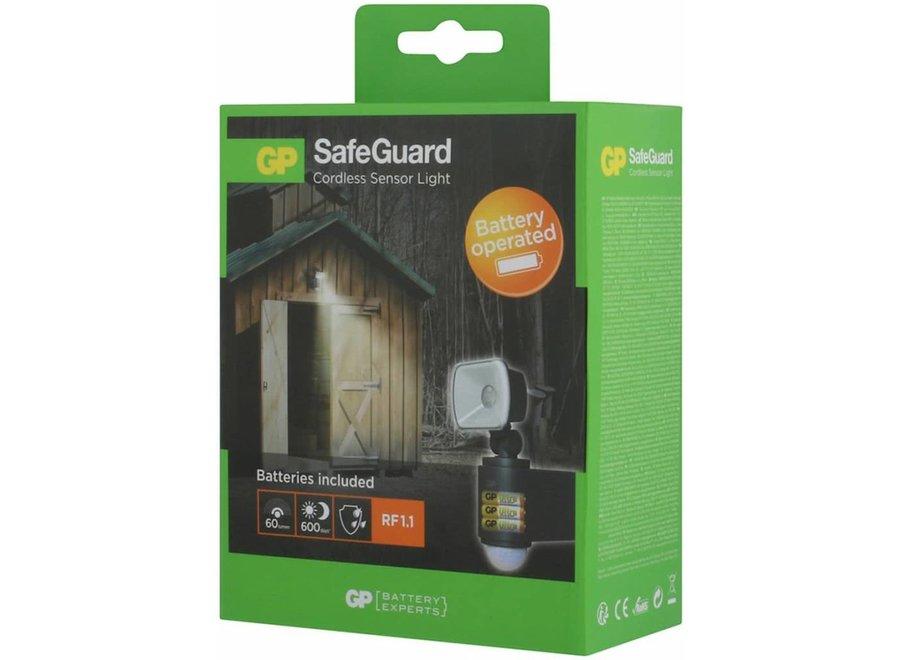 GP SafeGuard RF1.1 met Bewegingssensor
