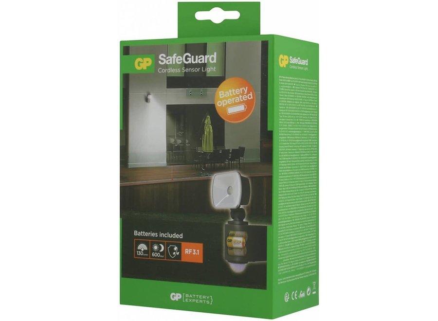 GP SafeGuard RF3.1 met Bewegingssensor
