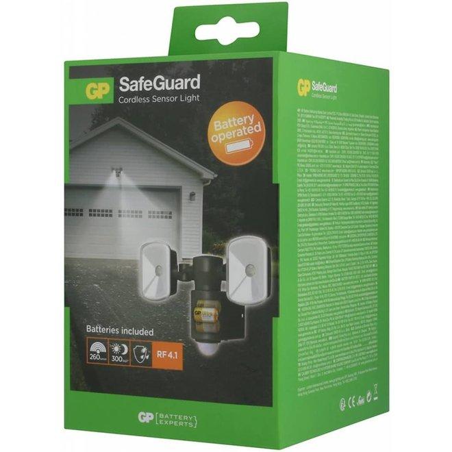 GP SafeGuard RF4.1 met Bewegingssensor
