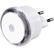 Hama Hama LED Nachtlamp Basic Rond - Wit