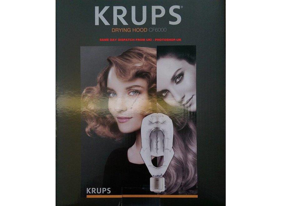 Krups CF 6000 Droogkap