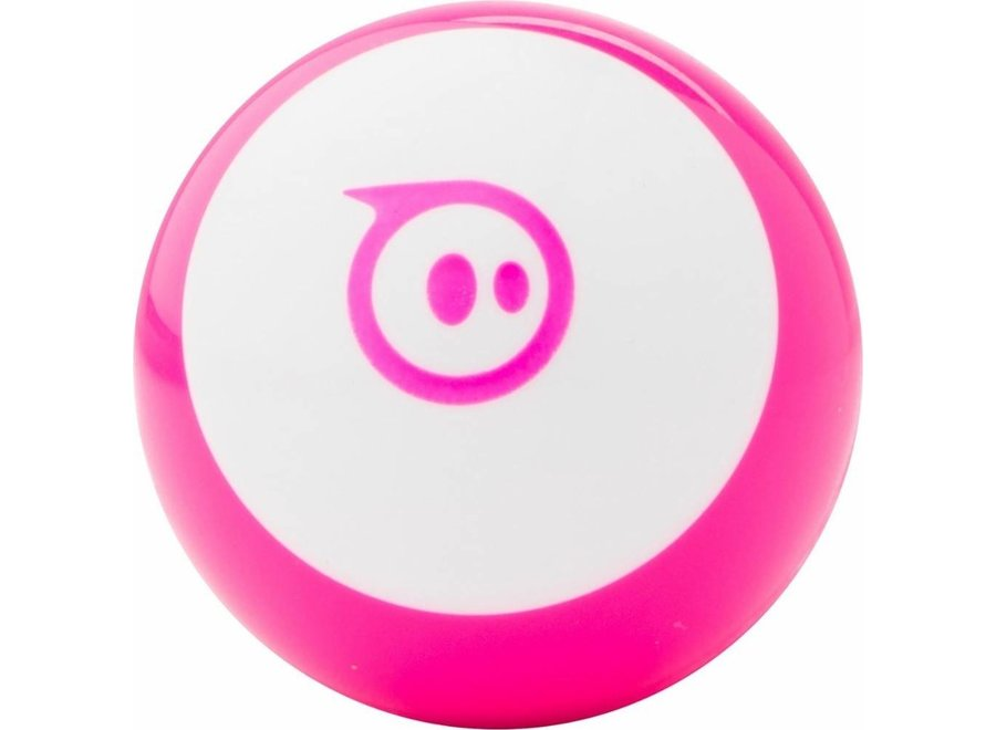 Sphero Mini Robotbal - Roze