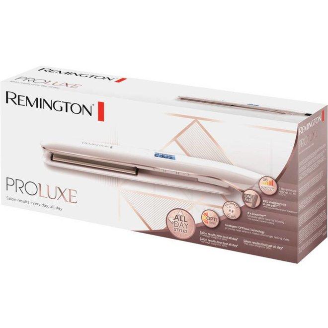 Remington S9100 PROluxe Stijltang