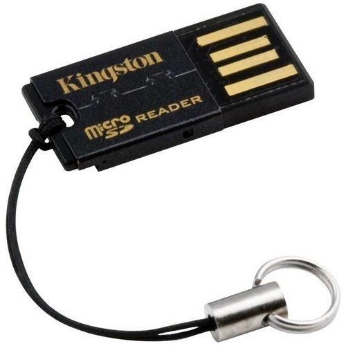Kingston Kingston FCR-MRG2 USB 2.0 MicroSD Geheugenkaartlezer