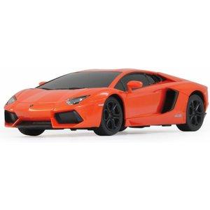Jamara Jamara Lamborghini Aventador LP 700-4 RC 1:24 - Oranje
