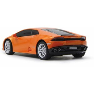 Jamara Jamara Lamborghini Huracán LP 610-4 RC 1:24 - Oranje