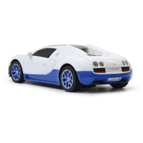 Jamara Jamara Bugatti Veyron Grand Sport Vitesse RC 1:24 - Wit