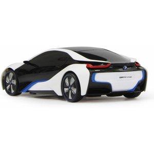 Jamara Jamara BMW i8 RC 1:24 - Wit