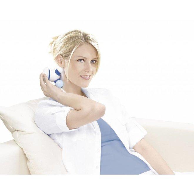 Sanitas SMG 11 Mini Massager - Blauw