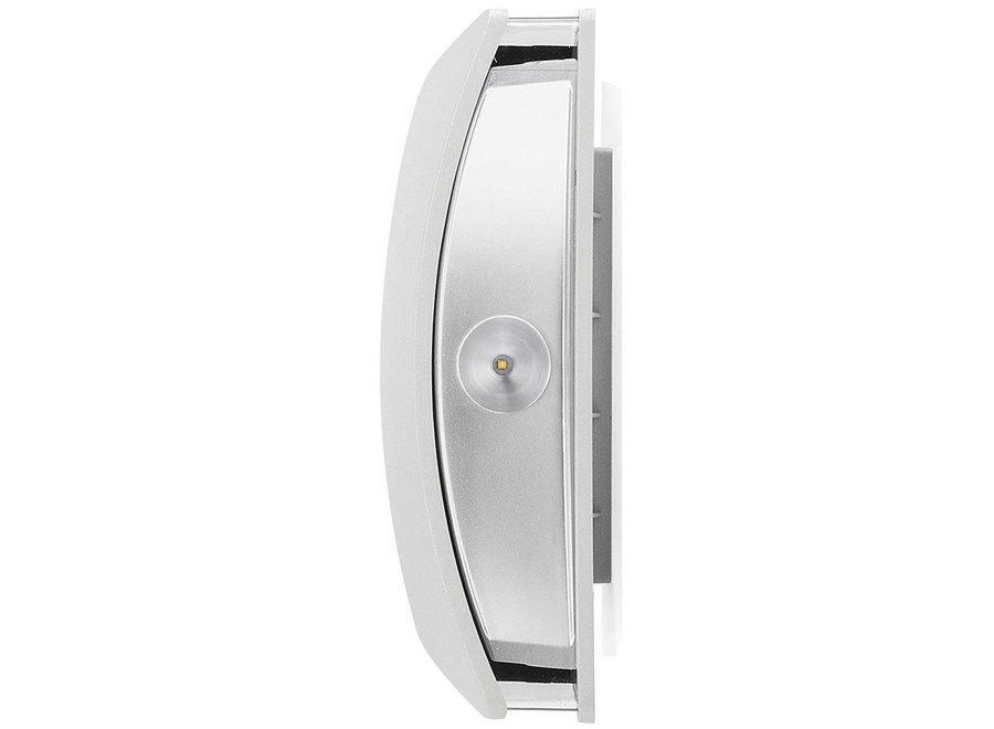 Smartwares OD2-FLA-SW LED Wandlamp