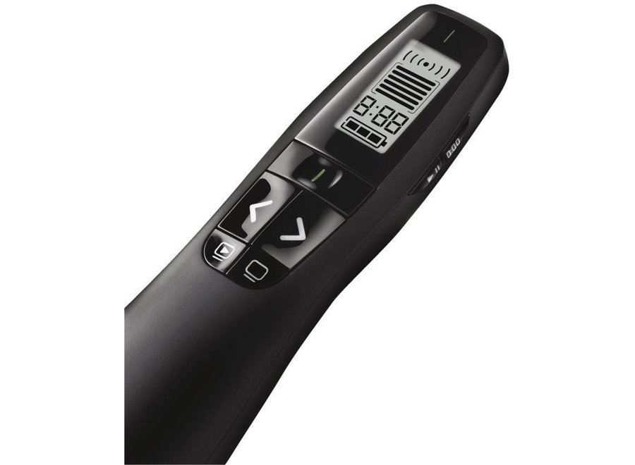 Logitech R700 Professional Presenter Wireless