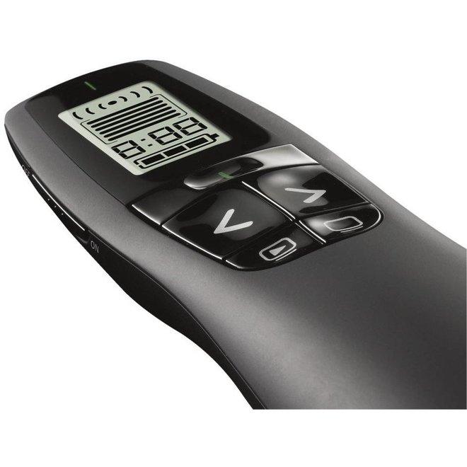 Logitech R700 Professional Presenter Wireless
