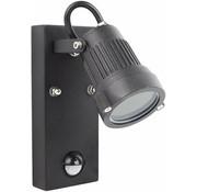 Smartwares Smartwares GSW-170-MG Wandlamp met Bewegingsmelder