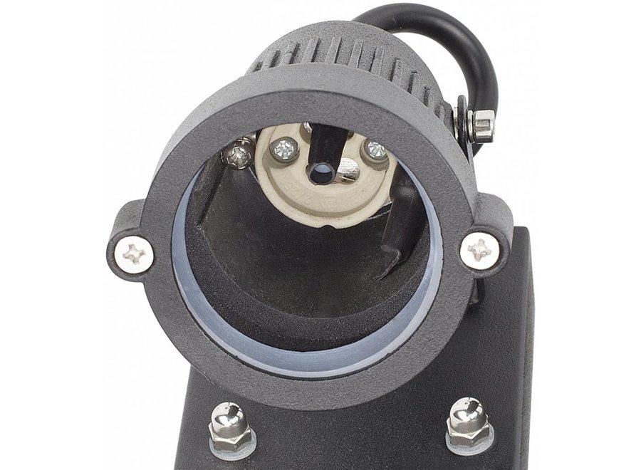 Smartwares GSW-170-MG Wandlamp met Bewegingsmelder