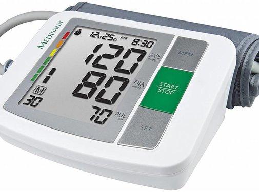 Medisana Medisana BU 510 Bovenarmbloeddrukmeter