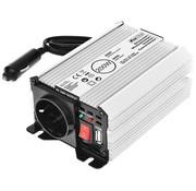 ProPlus ProPlus Omvormer 12-230V met USB - 200 W/400 W