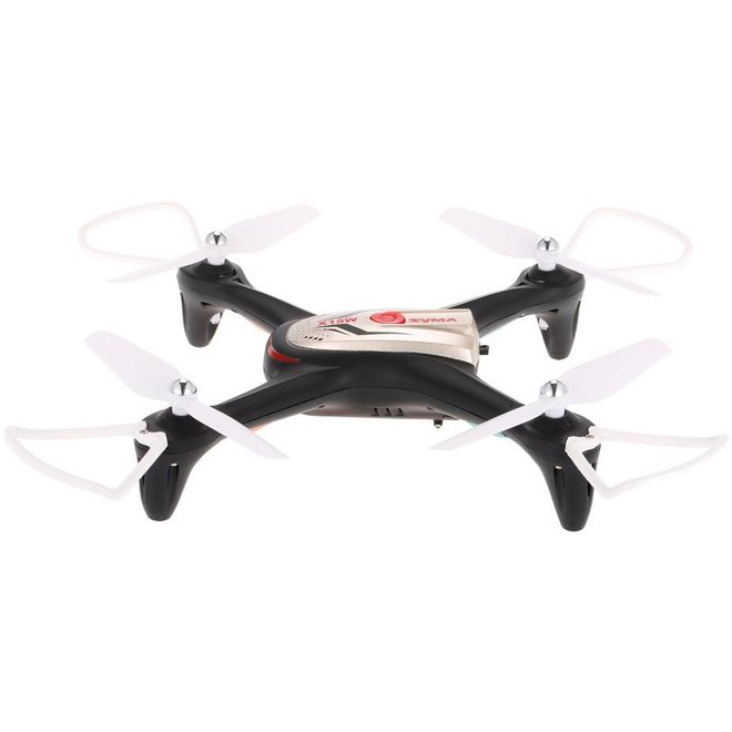Syma X15W FPV Real-Time Quadcopter - Zwart