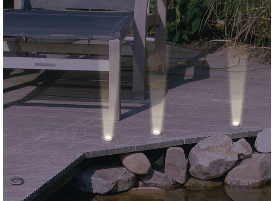 Ranex Emma LED Grondspot 6 stuks