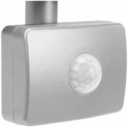 Smartwares Smartwares SL1-DOB20 LED Schijnwerper met Bewegingssensor 4000 K - 20 W