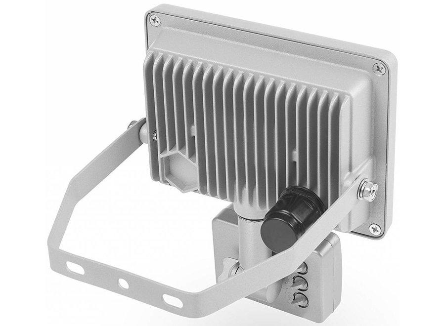 Smartwares SL1-DOB20 LED Schijnwerper met Bewegingssensor 4000 K - 20 W