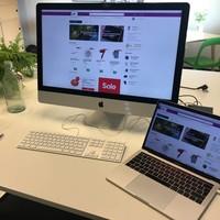 YES! Onze vernieuwde website is gelanceerd!