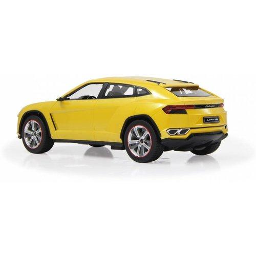 Jamara Jamara Lamborghini Urus RC 1:14 - Geel