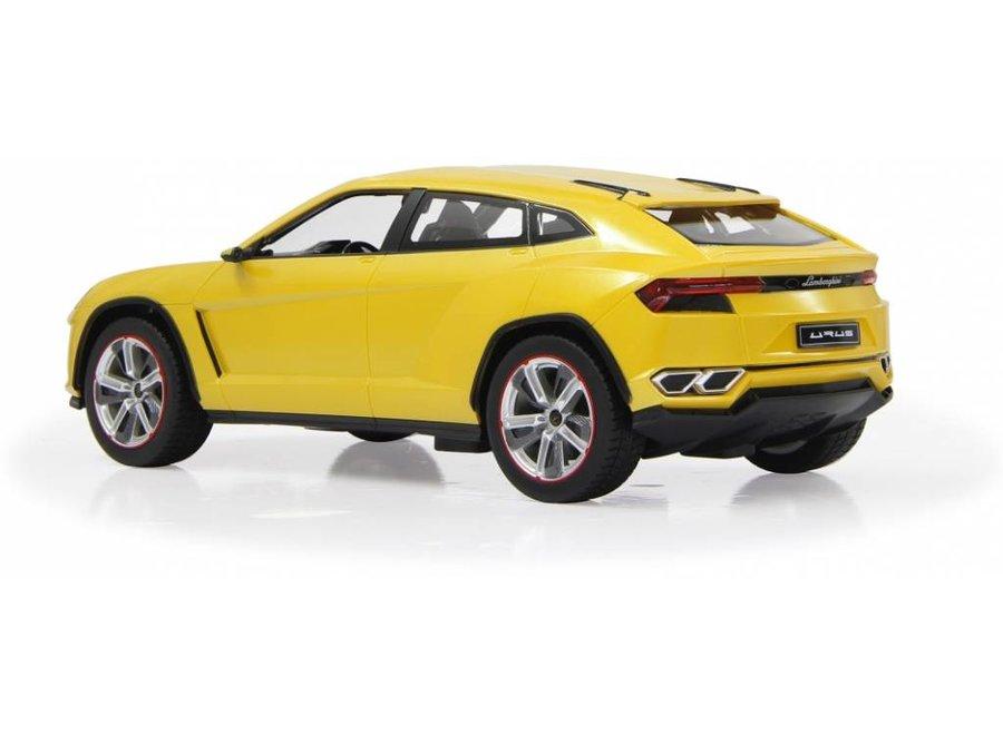 Jamara Lamborghini Urus RC 1:14 - Geel